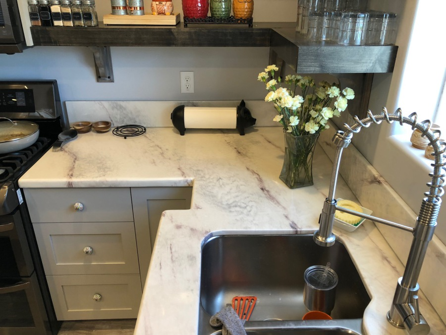 About Artistic Countertops And More.